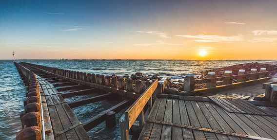 Vlissingen pier 2