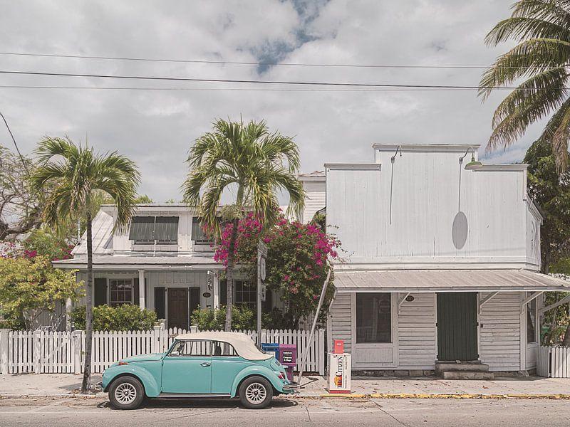 Key West II van Michael Schulz-Dostal