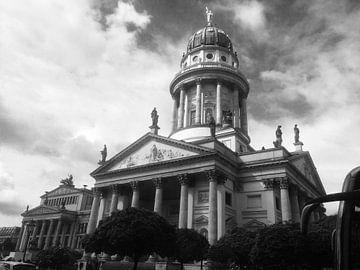 Het 'Konzerthaus'  van Tim Kalfus