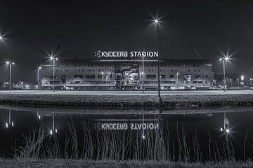 Kyocera Stadion, ADO Den Haag (4) von Tux Photography