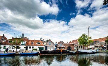 Edam Nieuwehaven sur