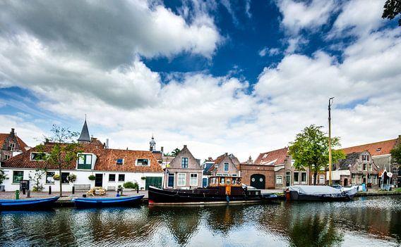Edam Nieuwehaven