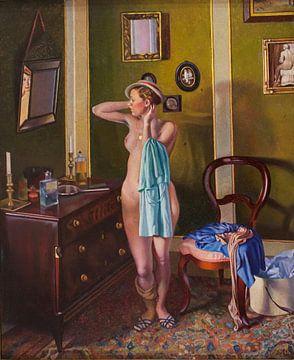 Feliu Elias, Der neue Hut - 1935 von Atelier Liesjes