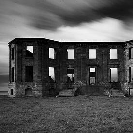 Downhill Demesne, Castlerock,Noord Ierland van Jeannette Kliebisch