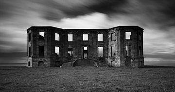 Downhill Demesne, Castlerock,Noord Ierland van