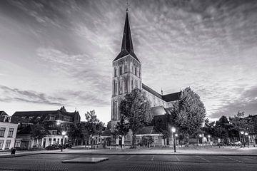 Die Bovenkerk Kampen von Fotografie Ronald