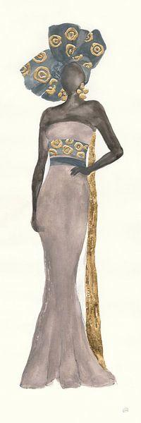 Global Fashion II, Chris Paschke von Wild Apple