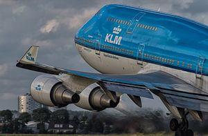 KLM van Nildo Scoop
