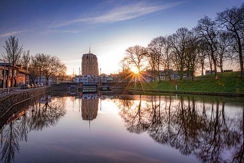 Oldehove in Leeuwarden