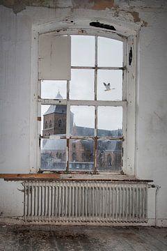 Oude kazerneschool - Kampen van Dries van Assen