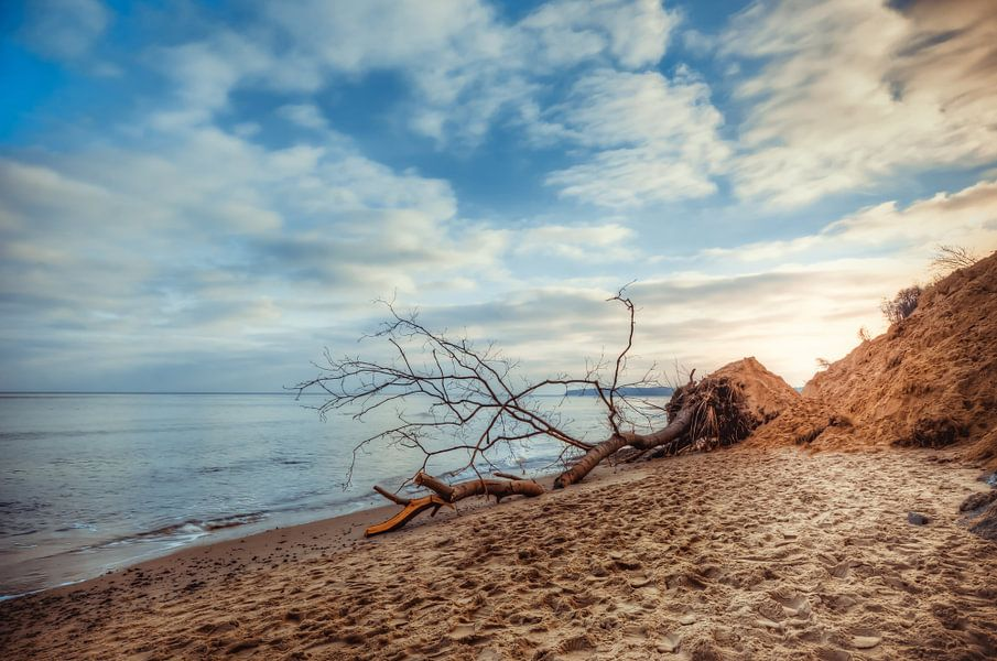 Beach Sellin van Steffen Gierok