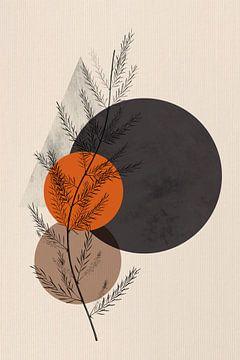The Beauty in Simple Things van Marja van den Hurk