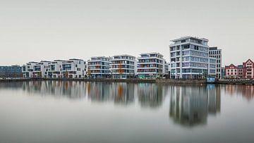 Dortmund Phoenix-See von Frank Heldt