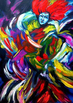 Dans van Eberhard Schmidt-Dranske
