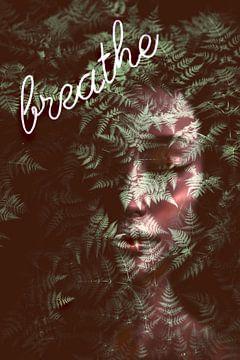 Breathe van Jacky Gerritsen