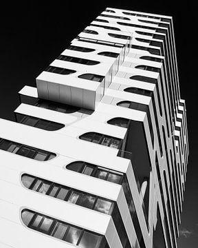 Wolke 7 Wohnungen von Keith Wilson Photography