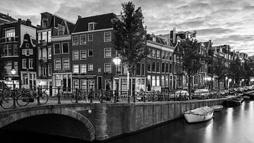 Amsterdam Style sur Scott McQuaide