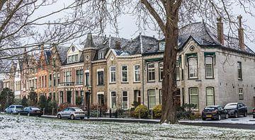 Kennemerpark in Alkmaar sur peterheinspictures