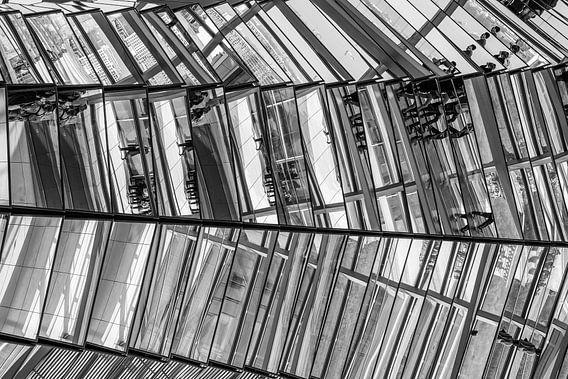 Mirrors van Wessel Krul