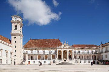 Universität,  Juristische Fakultät, Coimbra, Beira Litoral, Regio Centro, Portugal