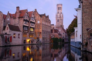 Bruges, Belgique sur Alexander Ludwig