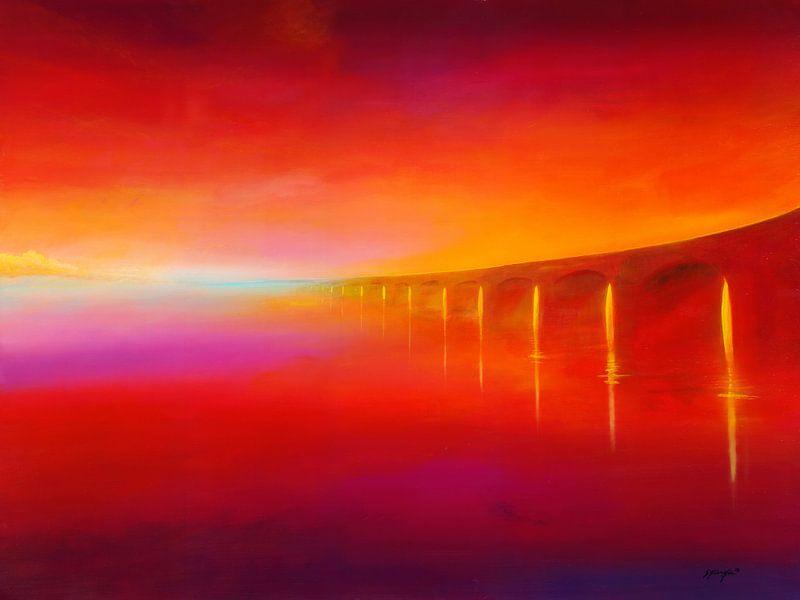 Farbwelt van Silvian Sternhagel