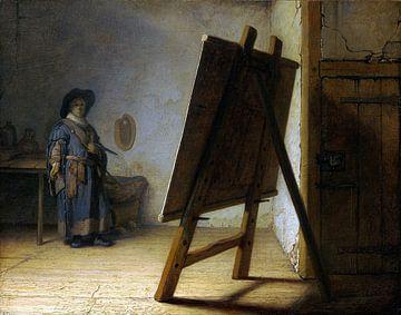 Rembrandt van Rijn sur