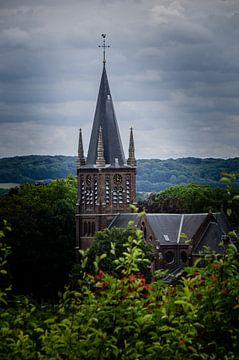 Sankt Peter auf dem Berg von MaxDijk Fotografie