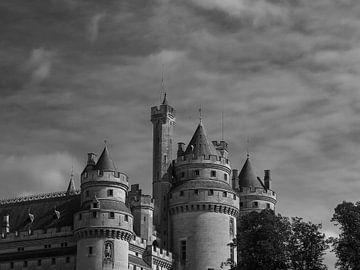Schloss von Dietjee FoTo