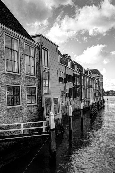 Dordrecht Blauwpoortsplein van Rob van der Teen