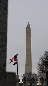 Washington Monument, Washington, Vereinigte Staaten