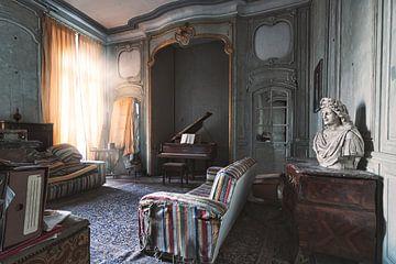 woonkamer 3 van romario rondelez