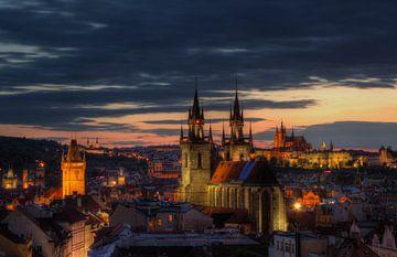 Prag. von Jurgen Maassen