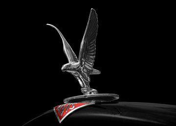 Alvis Speed 20 SA - Alvis Silver Eagle van aRi F. Huber