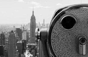 NYC van Margo Smit