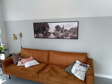 Kundenfoto: Hoorn Haven Hoofdtoren von Hans Albers