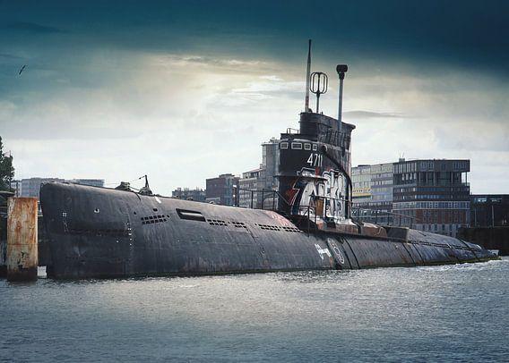 Project Urbex52 nr43