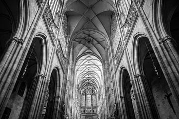 Gothic Style von Scott McQuaide