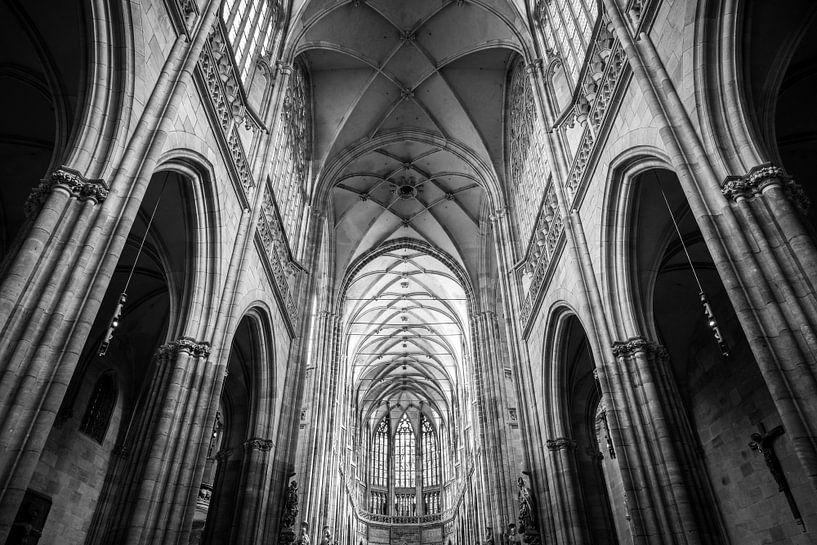 Gothic Style sur Scott McQuaide