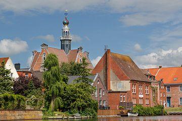 Nieuwe Kerk van Rolf Pötsch