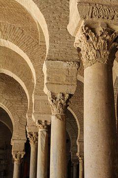 Pilaren  van Adinda Heeres