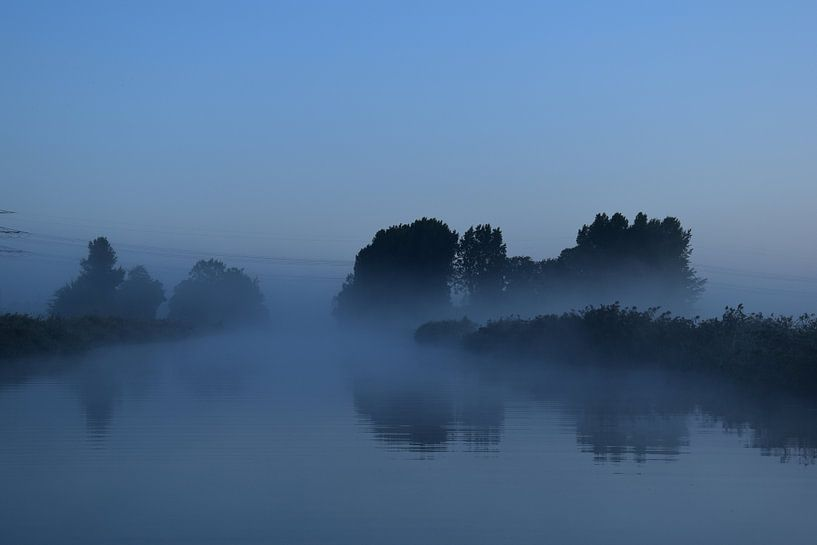 Blue River van Johanna Varner