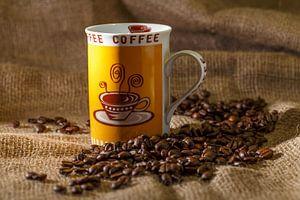 Het kopje koffie