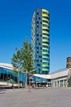 Parktoren te Arnhem van Anton de Zeeuw