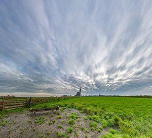Den Hoorn Texel - The sky is the limit