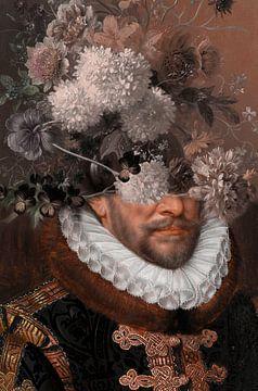 Willem van Mirjam Duizendstra