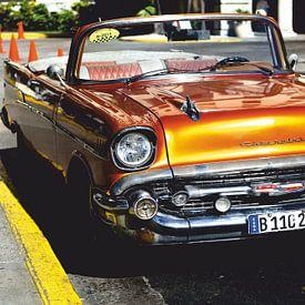 Chevrolet von Michael Ladenthin