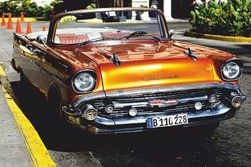 Chevrolet van Michael Ladenthin