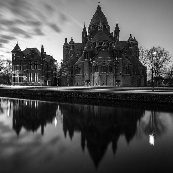 The Basilica van Scott McQuaide