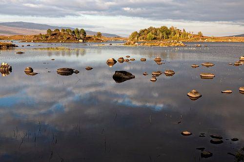 Loch Ba van